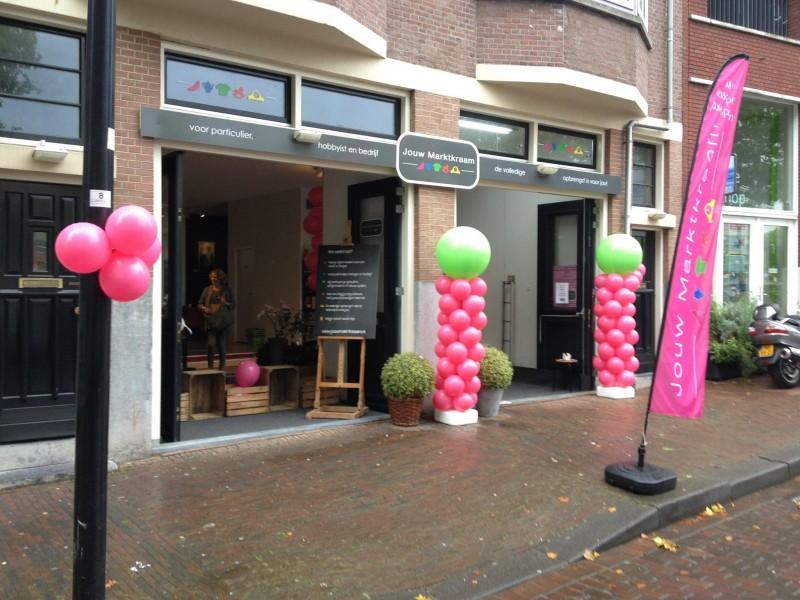 photo - Jouw Marktkraam Rotterdam Noord